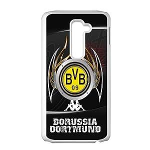 Generic Phone Case For LG G2 With Borussia Dortmund Image