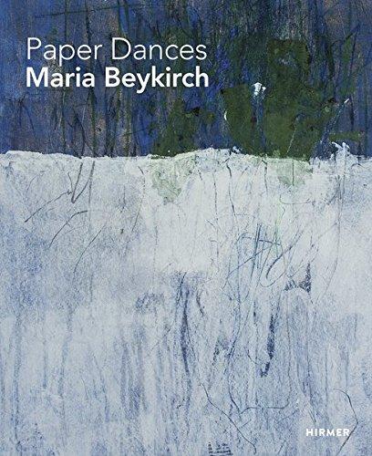 Read Online Maria Beykirch: Paper Dances pdf