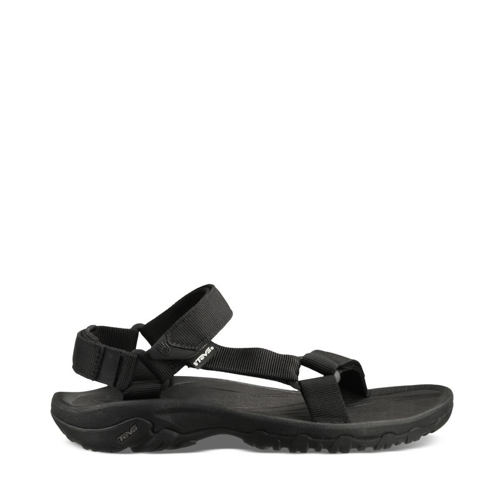 Teva Men's Hurricane XLT Sandal,Black,14 M US