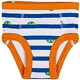 Trimfit Little Boys Cotton Training Pants