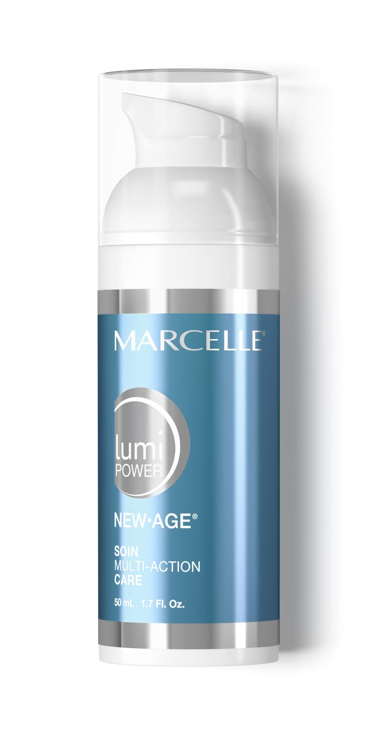 Marcelle New Age LumiPOWER, 50mL Marcelle group - Beauty 163239