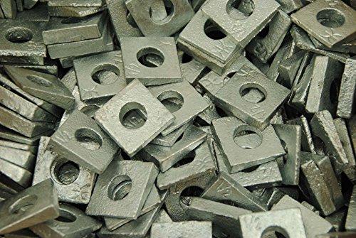 Cast Iron Washers - 2