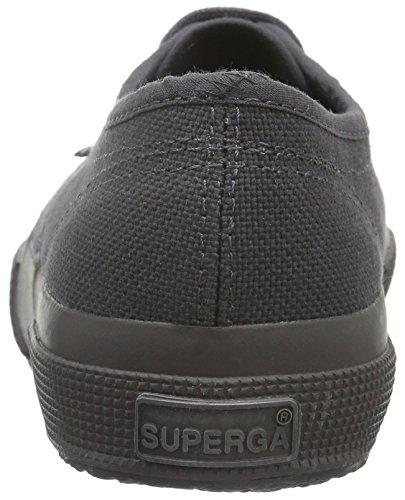 Unisex Adulto – 2750 Grigio Sneakers Superga cotu 908 Classic qCxzIwg7F