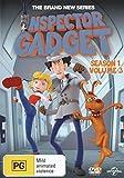 Inspector Gadget Series 1 | Episodes 14-20 | NON-USA Format | PAL | Region 4 Import - Australia