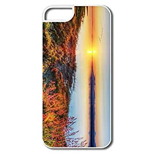 Diy For SamSung Galaxy S5 Case Cover with Dream Catcher on Black MagicSky Snap-on Case PC Soft Back Protective Skin 1 Pack
