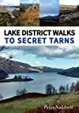 Book Cover for Lake District Walks to Secret Tarns