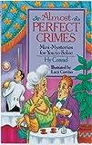 Almost Perfect Crimes, Hy Conrad, 0806938072