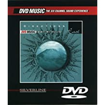 VARIOUS ARTISTS - DIRECTIONS - EAST (DVD Audio)