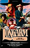 Longarm and the Killer Couple, Tabor Evans, 0515149276
