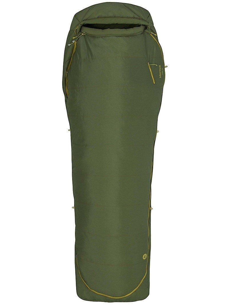 Marmot Kona 30 Sleeping Bag-Regular-Left Zip
