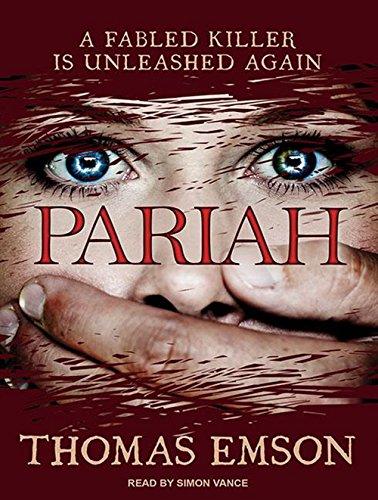 Read Online Pariah PDF