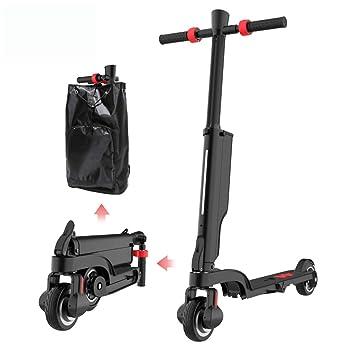 MOIMK 200 W Scooter Eléctrico Patinete Electrico Adulto ...