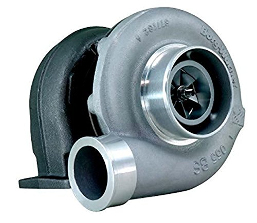 Borg Warner 177280 Turbocharger (S300) ()