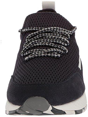 Slip Blu On Iris KBY Diesel Bianco Sneaker UK S 8 Uomo xwFq5PYCS