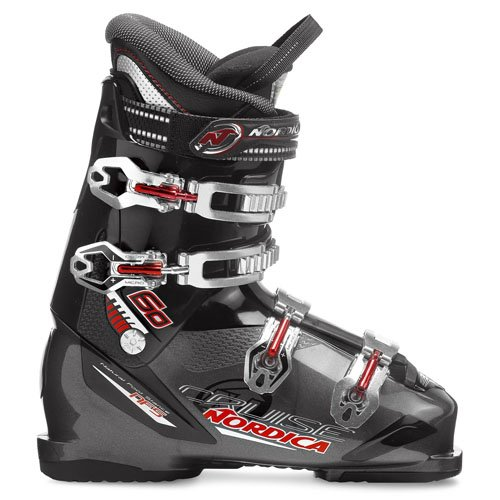 Nordica Cruise 60 Ski Boot, Black - 265