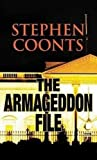 The Armageddon File (Tommy Carmellini)