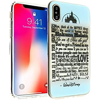 iphone x disney phone case
