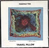 Finnerud Trio - Travel Pillow