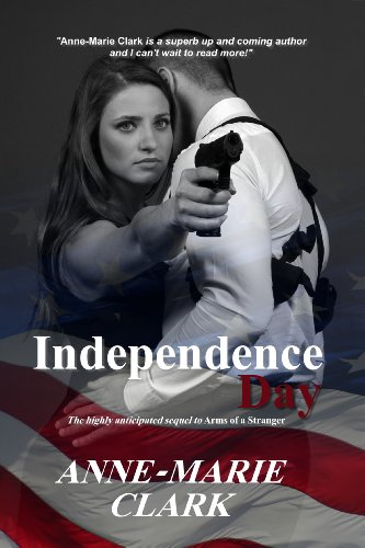 Independence Day Anne Marie Clark ebook product image