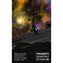 Theaker's Quarterly Fiction #59