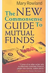 The New Commonsense Guide to Mutual Funds Paperback