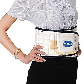 Amazon com: JERN Decompression Back Relief Belt Waist Lumbar