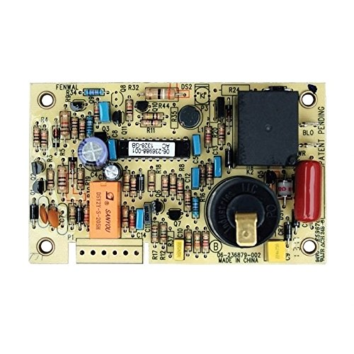(Suburban SB521099 3G Furnace Fan Control Board)