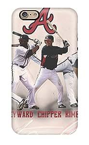 Ryan Knowlton Johnson's Shop 7337460K577105499 atlanta braves MLB Sports & Colleges best iPhone 6 cases