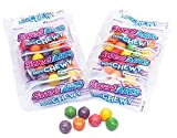 Sweetarts Mini Chewy Snack Packs 2 Pounds Approximately 50 Packs