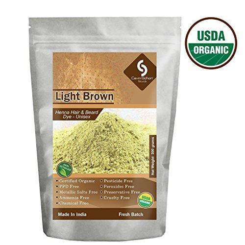 organic dye free - 6