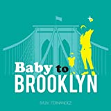 img - for Baby to Brooklyn book / textbook / text book