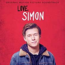'Love, Simon' soundtrack