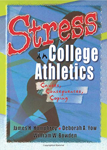 Stress in College Athletics
