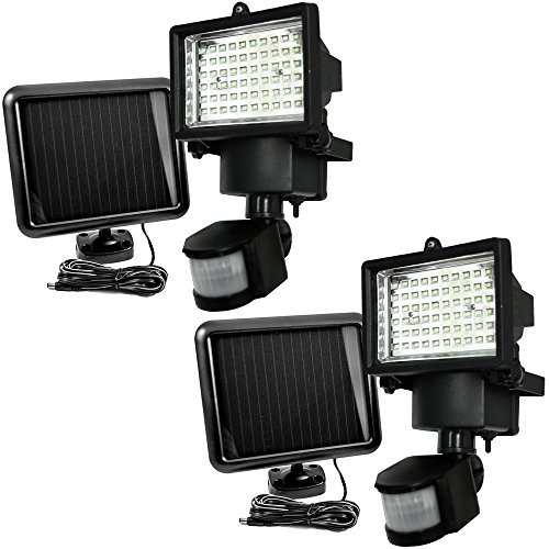 Neptune Flood Lights - 5