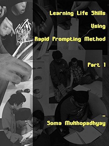 Learning Life Skills Using Rapid Prompting Method - Part 1