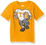 NCAA by Outerstuff NCAA Tennessee Volunteers Infant ''Dream Football'' Short Sleeve Tee, Tennessee Orange, 18 Months