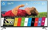 LG Electronics 55LB6300 55-Inch 1080p Smart LED TV (2014 Model) review