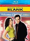 Grosse Pointe Blank: 15th Anniversary Edition - Blu-ray