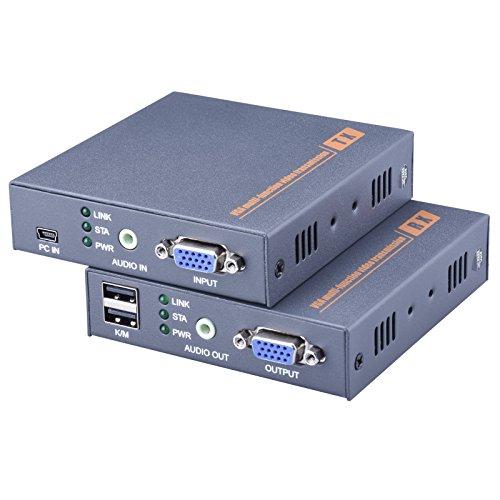 Tendak Transceivers Extender Transmitters Receiver