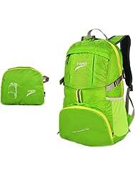 Leaper Outdoor Ultralight Waterproof Travel Backpack Foldable Shoulder Bag Daypack