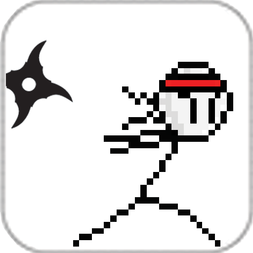 Ninja Star Dodge, Stick Ninja Edition: Amazon.es: Appstore ...