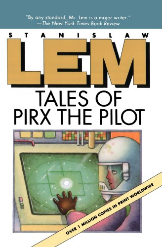 Tales of Pirx the Pilot (King Air Pilot)