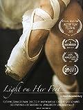 1000 steps - Light on Her Feet