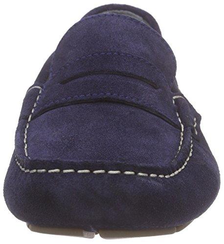 Marc Shoes Lakota Herren Mokassin Blau (navy 795)