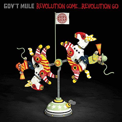 Revolution Come… Revolution Go [2 CD][Deluxe Edition]
