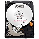 NEW 500GB 7200rpm 2.5