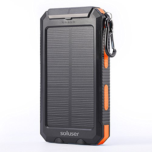 Solar Panel For Hiking - 6