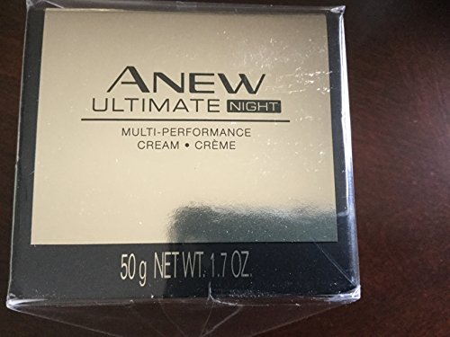 Anew Ultimate Multi-Performance Night