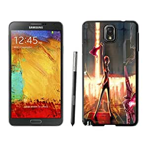 Hot Sale Samsung Galaxy Note 3 Case ,Unique And Lovely Designed Galactic Race Cover Case For Samsung Galaxy Note 3 Phone Case CR-239