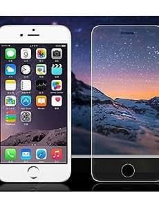 Películas Protectoras, Asahi hd vidrio a prueba de arañazos película anti-huella digital para el AppleiPhone 6s / 6 más